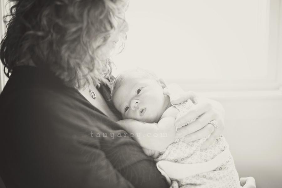 Springfield VA Newborn Photographer
