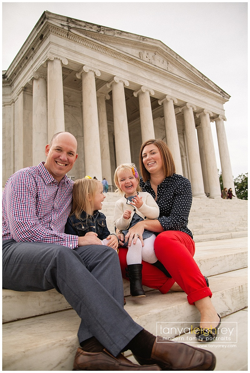 washington-memorial-family-photographer