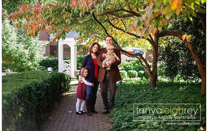 Northern Virginia Family Photographer – Old Town Alexandria Family Photographer